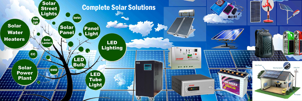 inverters,online ups,stablizers,inverter tubular batteries,solar
