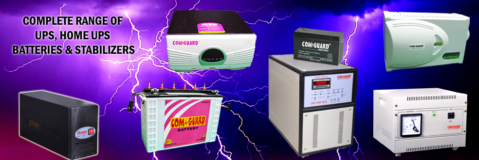 inverters,online ups,stablizers,inverter tubular batteries,solar power systems,led lights,cctv camera,dvr,laptop accessories manufacturers and suppliers in India, punjab ludhiana