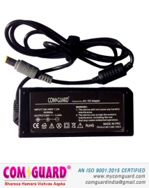 Comguard Compatible Adapter with Lenovo 20V /3.25 Amp