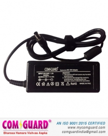 Comguard Compatible Adapter with Samsung 19V and 3.16 amp