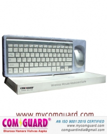 COMGUARD WIRELESS KEYBOARD MOUSE 1